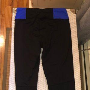 Calvin klein workout leggings